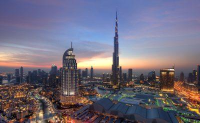 Dubai nem luxus többé: 7 napos út, szállással és repjeggyel: 82.450 Ft-ért!