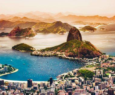 Irány Brazília, Rio De Janeiro verhetetlen áron! Retúr repülőjegy 161.000 Ft-ért!