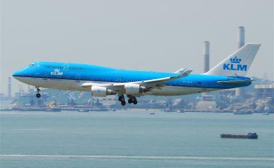 Vonatokkal helyettesítik a Brüsszel és Amszterdam közötti KLM-járatok egy részét