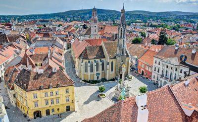 Kulináris élvezetek és erdei kirándulások Sopronban, a kékfrankos fővárosában