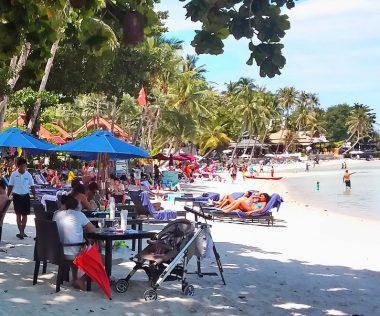10 nap Koh Samui, Thaiföld, 4 csillagos szállással és repjeggyel Bécsből: 265.000 Ft-ért!