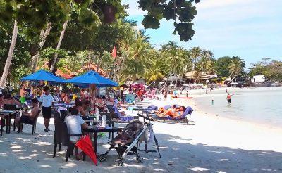Nyaralj 10 napot Koh Samuin, Thaiföldön! 10 nap, 4 csillagos szállással és repjeggyel: 244.950 Ft-ért!