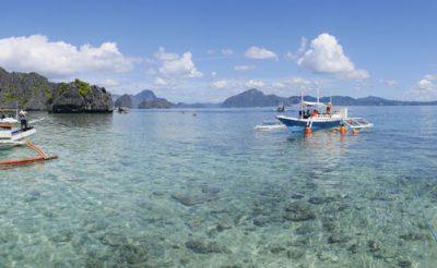 Fülöp szigetek élménybeszámoló – Palawan