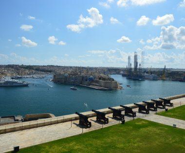 Tavaszi feltöltődés Máltán retúr repjeggyel, 5 éj szállással mindössze 24.500 Ft-ért!