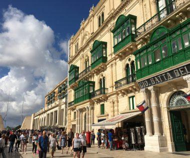 Hosszú hétvége Máltán, 4 csillagos hotellel és repjeggyel: 27.300 Ft-ért!