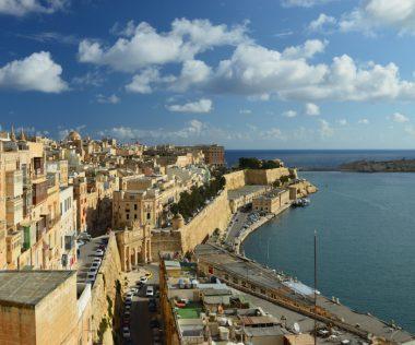 5 napos kirándulás Máltán, szállással és repjeggyel: 35.400 Ft-ért!