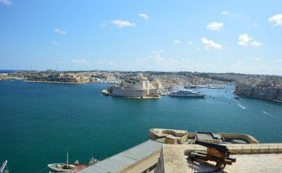 Máltai kikapcsolódás remek áron: retúr repjegy + 4 éj szállás 34.600 Ft-ért!