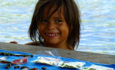Hátizsákkal Dél-Amerikában, az Amazonas vidékén