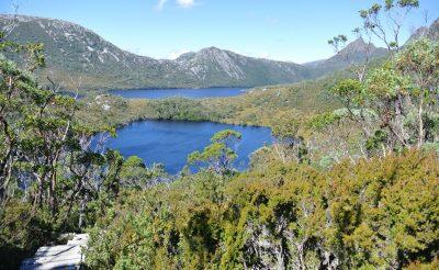 108-117. nap 6.rész: Tasmania látványosságai I.