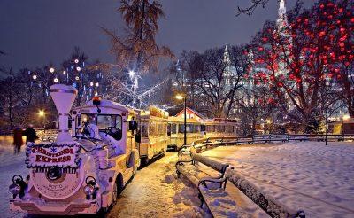 Itt vannak Európa legjobb karácsonyi vásárai
