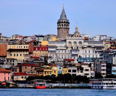 Törökország: 8 nap Isztambul 54.800 Ft-ért szállással és repülővel!