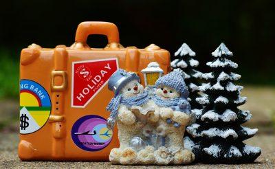 Ajándék ötletek utazóknak Karácsonyra!