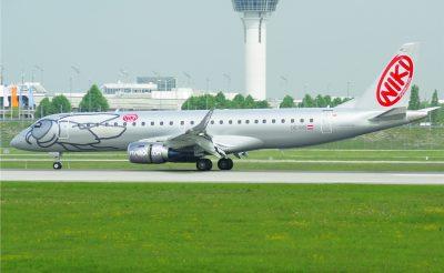 BREAKING: Újabb európai légitársaság jelentett csődöt!