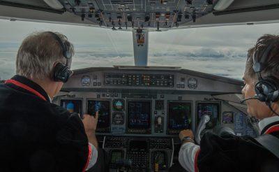 Soha nem volt még ilyen biztonságos a repülés