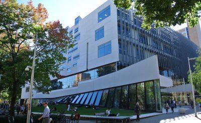 143. nap: Ez egy más világ, avagy élet a Melbourne-i Egyetem campusán