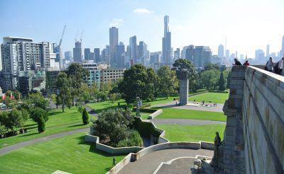 146. nap: Puskás Melbourne-ben is egy legenda