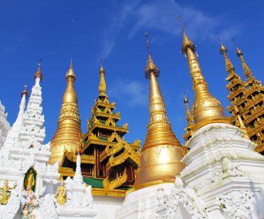 Fantasztikus lehetőség: 11 nap Mianmar reggelis szállással, repülővel 140.000 Ft-ért!