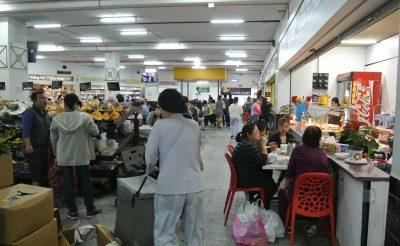150. nap: Mintha újra Ázsiában lennék