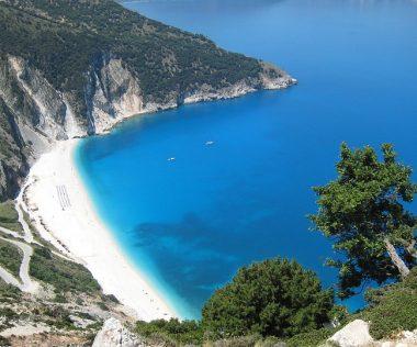 Egy hetes utazás Kefaloniára főszezonban: szállással és repülővel 82.700 Ft-ért!