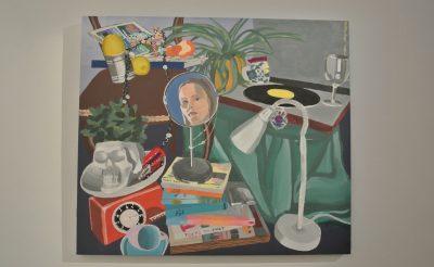 152. nap: Ahonnan az ausztrál kultúr terroristák elloptak egy Picasso festményt