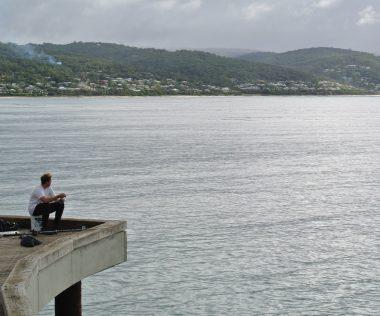 157. nap: Ezennel mindent láttam, amit meg akartam nézni Ausztráliában