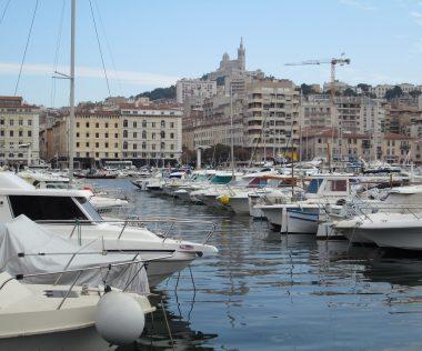 Ősztől Marseille-be is repülhetünk fapadossal!