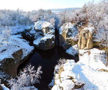 Különleges belföldi kirándulóhelyek, ahol télen is akad látnivaló