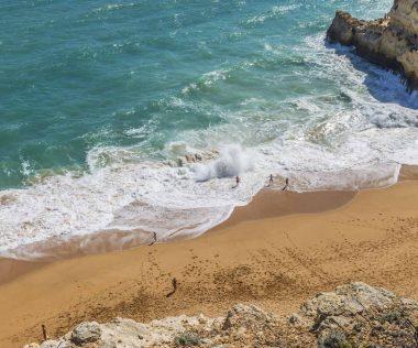 8 napos utazás Portugália déli részére 4 csillagos medencés szállással 46.900 Ft-ért!