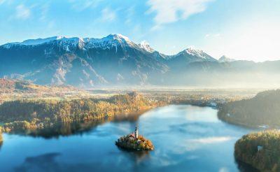 TOP 5 kihagyhatatlan élmény a Bledi-tó körül