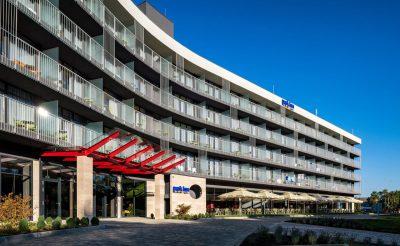 Legjobb hazai szállodák – Park Inn by Radisson Zalakaros Resort & Spa