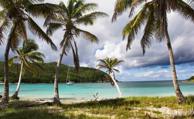 TOP 10 romantikus sziget, nem csak nászutasoknak