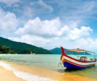 10 nap Malajzia, Penang Bécsből 4 csillagos szállással: 174.600 Ft-ért!