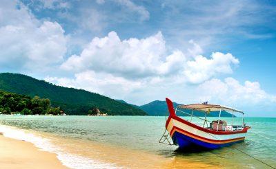 Irány Malajzia! 1 hét Penang prémium légitársasággal, négycsillagos szállodával 208.000 Ft-ért!