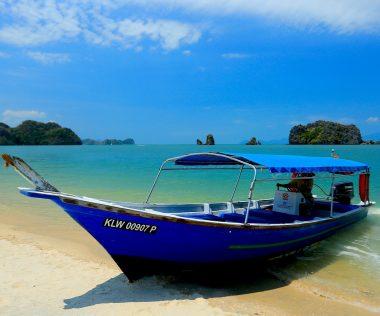 Pihenj 10 napot Malajziában! Langkawi, prémium légitársasággal, négycsillagos szállással 211.900 Ft-ért!