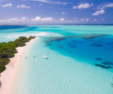 Irány a Paradicsom: 10 nap Maldív-szigetek 256.100 Ft-ért!