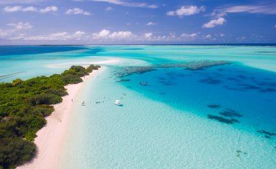 10+1 lenyűgöző sziget az Indiai-óceánban
