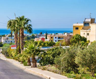 Télből-nyárba: Ciprusi kaland 23.850 forintért mindennel együtt!