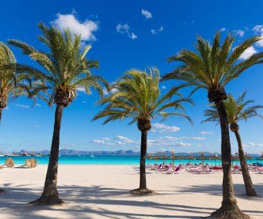 Fantasztikus nyárindító: 4 nap Mallorca júniusban medencés szállással 37.500 Ft-ért!
