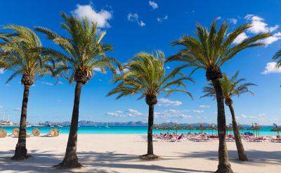 4 napos kikapcsolódás Mallorcán, 5 csillagos medencés hotellel, reggelivel és repjeggyel: 50.450 Ft-ért!