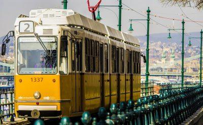 Budapest, Hajdúszoboszló és Eger volt a legnépszerűbb turisztikai célpont októberben