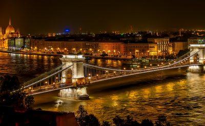 Budapest átlépte a 10 milliós vendégéjszakaszámot