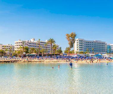 8 napos nyaralás Cipruson szállással és repülővel 40.350 Ft-ért!