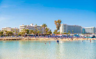 Télből nyárba: Egy hét Larnaca, Ciprus 48.235 Ft-ért!