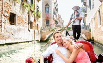4 napos hosszúhétvége Velencében, repjeggyel, reggelis szállással