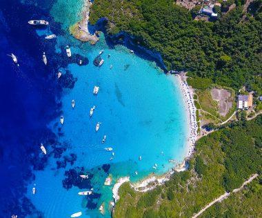 8 nap Korfu All Inclusive ellátással, repülővel 84.400 Ft-ért!