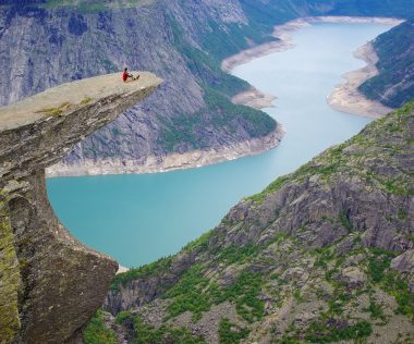 Életed kirándulása: 5 nap Norvégia, Bergen 81.450 Ft-ért!