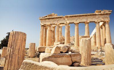 4 nap történelem, gasztronómia: Athén! Szállással és repjeggyel: 16.850 Ft-ért!