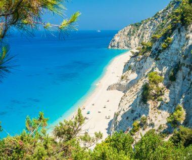 Indítsd a nyarad Korfun! 8 napos nyaralás 37.500 Ft-ért!