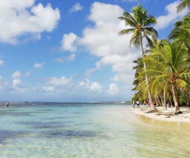 Karibi paradicsom: Guadeloupe élménybeszámoló