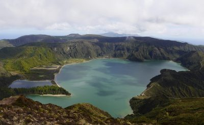 Azori-szigetek – Az európai Hawaii